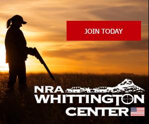 Join the NRA Whittington Center