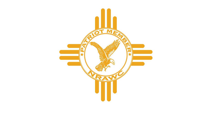 NRA Whittington Center Patriot Membership Emblem