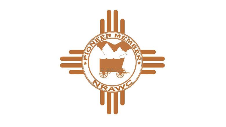 NRA Whittington Center Pioneer Membership Emblem