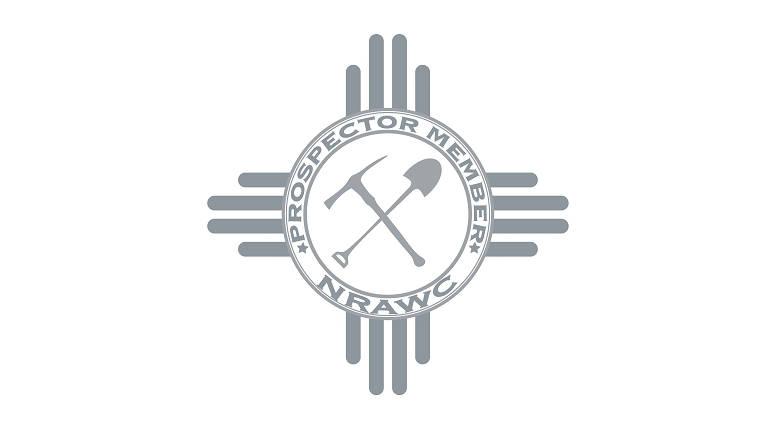 NRA Whittington Center Prospector Membership Emblem