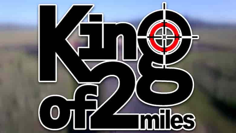 King of 2 Mile