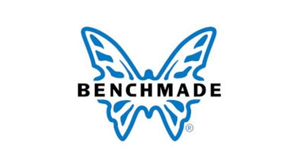 Benchmade Color Logo
