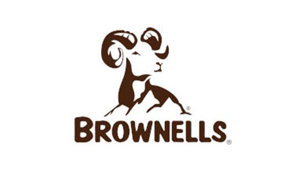 Brownells Color Logo