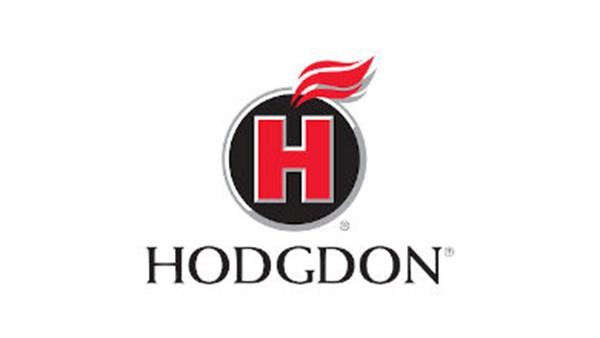 Hodgon Color Logo