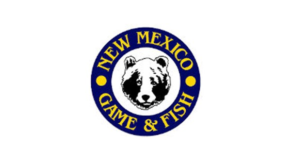 New Mexico Game & Fish Color Logo