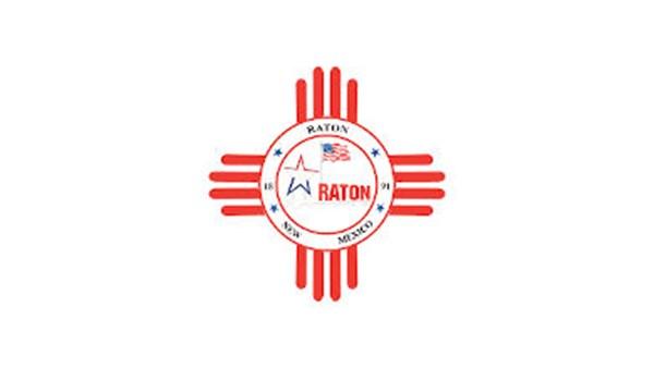 Raton New Mexico Color Logo