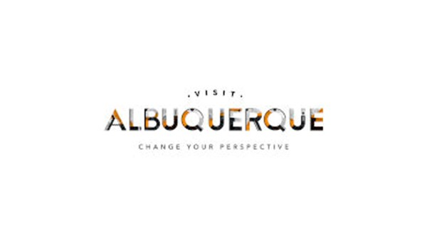 Visit Albuquerque Color Logo