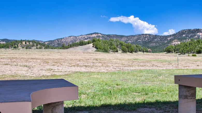 Coors Benchrest at the NRA Whittington Center