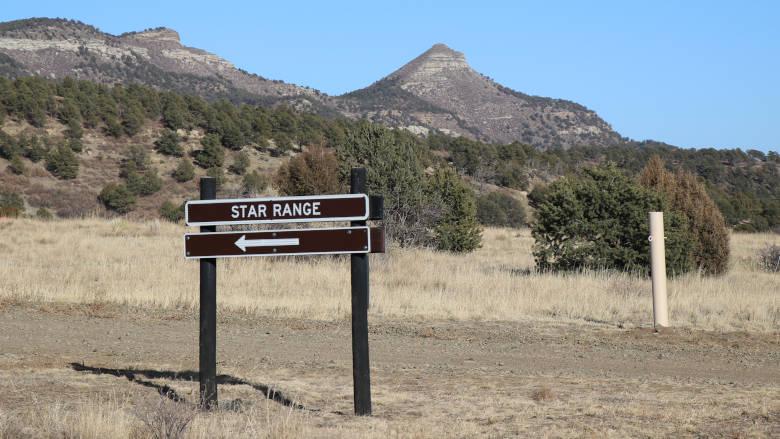 STAR Range at the NRA Whittington Center