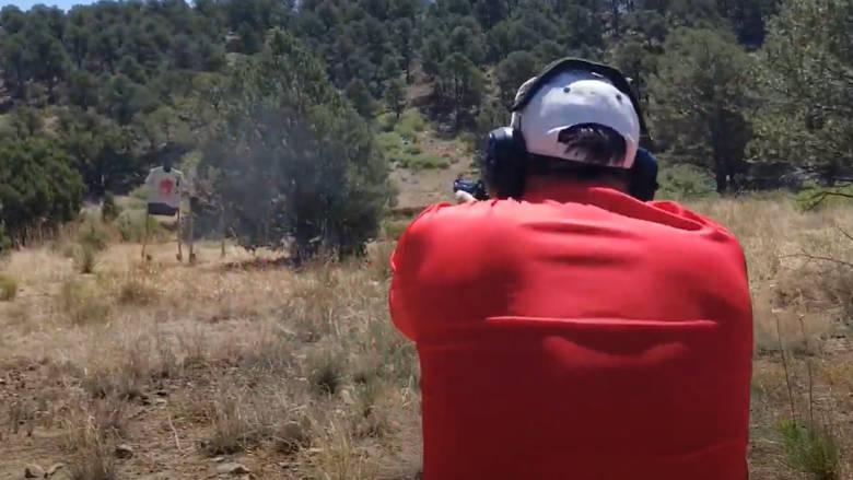 Defensive Pistol Masters: Risk Assessment Class