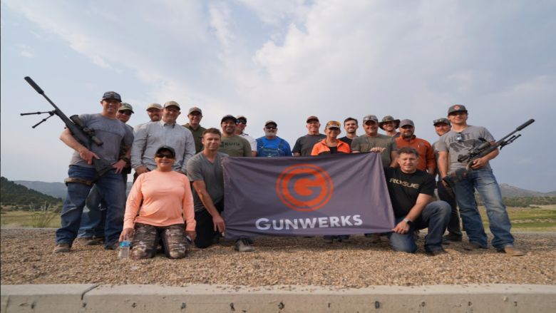 Gunwerks Long Range University